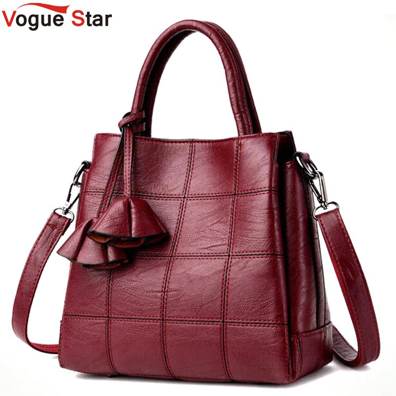 Top-handle bags Leather luxury handbags women bags designer tote bag high quality shoulder Crossbody bag SAC A MAIN LB872 цена