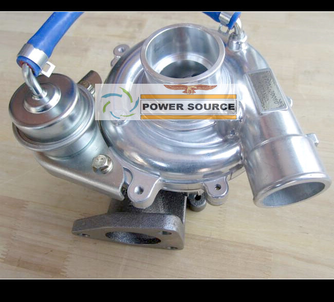 Free Ship CT16 17201-30080 1720130080 Water Coo Turbo Turbocharger For TOYOTA Hi-Lux Hi-ACE Hilux Hiace 2KD 2KD-FTV 2.5L D4D 4WD два императора