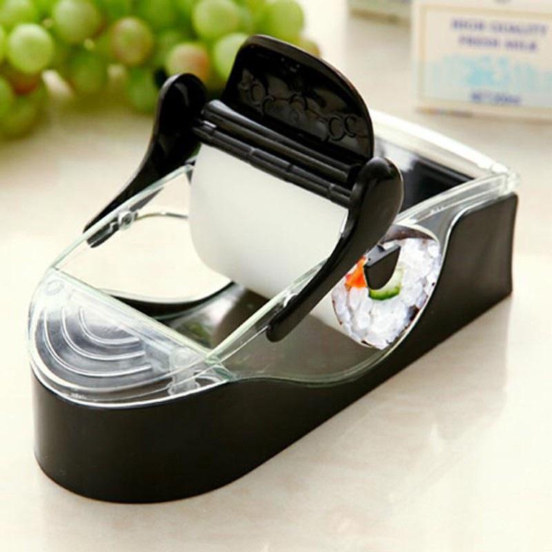 herramienta de bricolaje cocina perfecta magia rollo cocina perfecta magia sushi roll fcil sushi roller hacedor