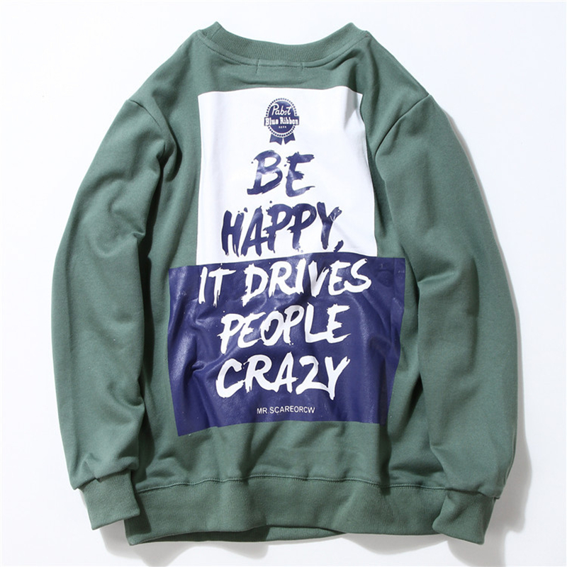 Hoodies & Sweatshirts Cheap Sale Youthcodes Letters Box Logo Skateboards Hoodies Men Rib Sleeve O Neck Cotton Sweatshirts Men Purpose Tour New York Streetwear