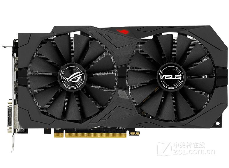 For Asus RX470-4GD5 Graphics Cards 256Bit GDDR5 PCI Express 3.0 16X AMD Radeon RX 470 4G Graphics