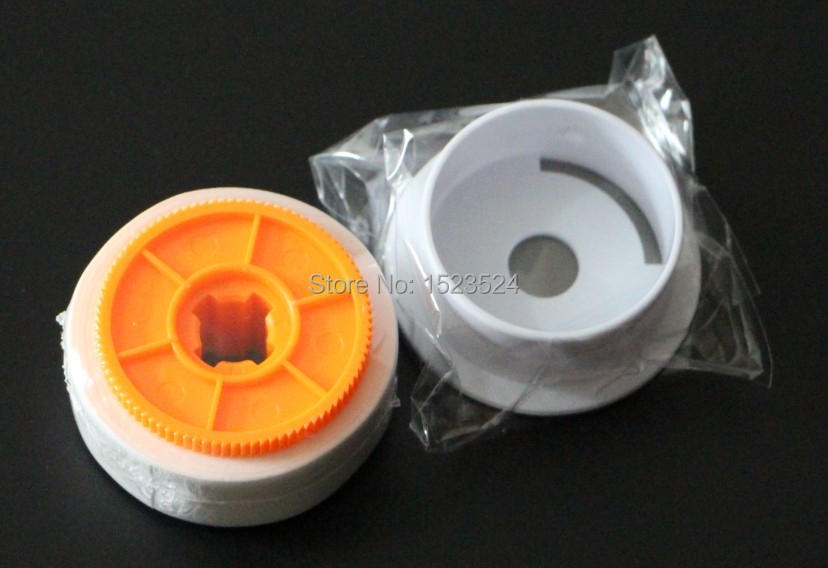 Fiber Optic Connector Cleaner Replacement Tape Fiber End Face Replacement Reel