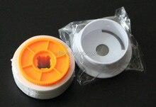Fiber Optic Connector Reiniger Ersatzband Faser Stirnseite Ersatz Reel