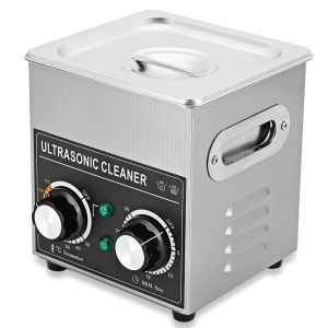 Portable Ultrasonic Cleaner 2L