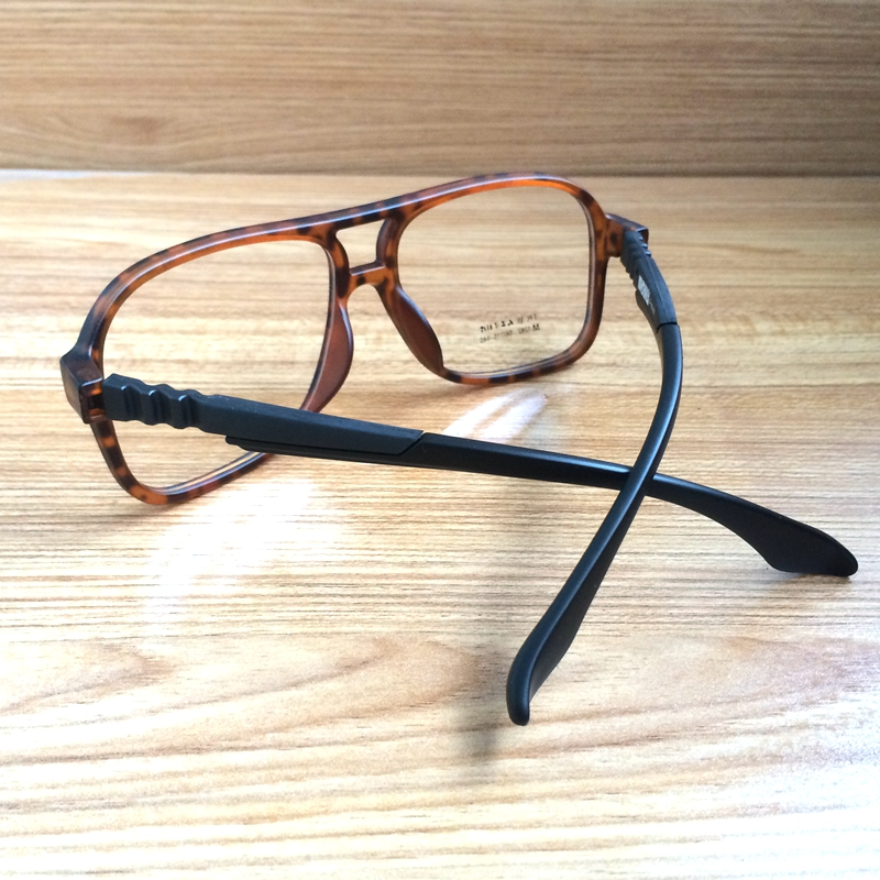 Erfreut überdimensionale Brillenfassungen Ideen - Benutzerdefinierte ...