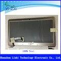 Grado a de 13.3 pulgadas laptop asamblea del lcd para acer aspire S3 S3-391 S3-951 MS2346 LCD Pantalla B133XTF01.1 B133XW03 V3 (oro del Champán)