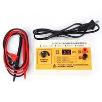 Chip Multi functional LED TV Backlight Tester Lamp Bead Testing Tool 220V EU Plug High Power LED Chip