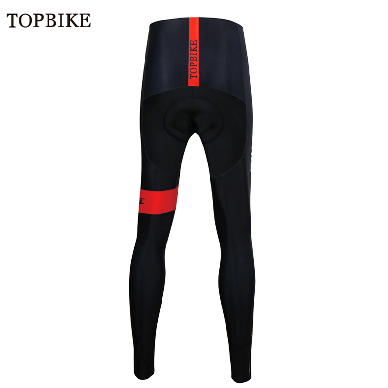 TOPBIKE Winter thermal Fleece cycling jersey set abbigliamento ciclismo invernale bicycle clothing MTB bike jersey suits in Cycling Sets from Sports Entertainment