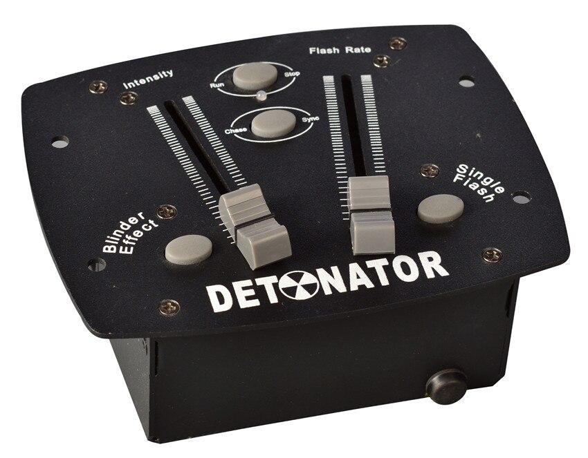 Martin детонатор пульт дистанционного управления для атомной стробоскопы Chase/синхронизации тумблер
