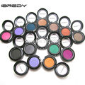 1 Pcs Women Fashion Glitter Smokey Eyeshadow Makeup 1.5G Powder Metallic Shimmer Eyeshadow Humid Color White Frost Free Shipping