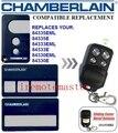 Die Fernbedienung Für CHAMBERLAIN 84335EML, 84335E, 84333EML, 84330E repalcement garagentor fernbedienung