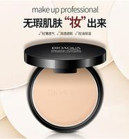 Brand Translucent Compact Pressed Face Contour Palette Finishing Powder Setting Makeup Bare Mineralize Skinfinish Soft