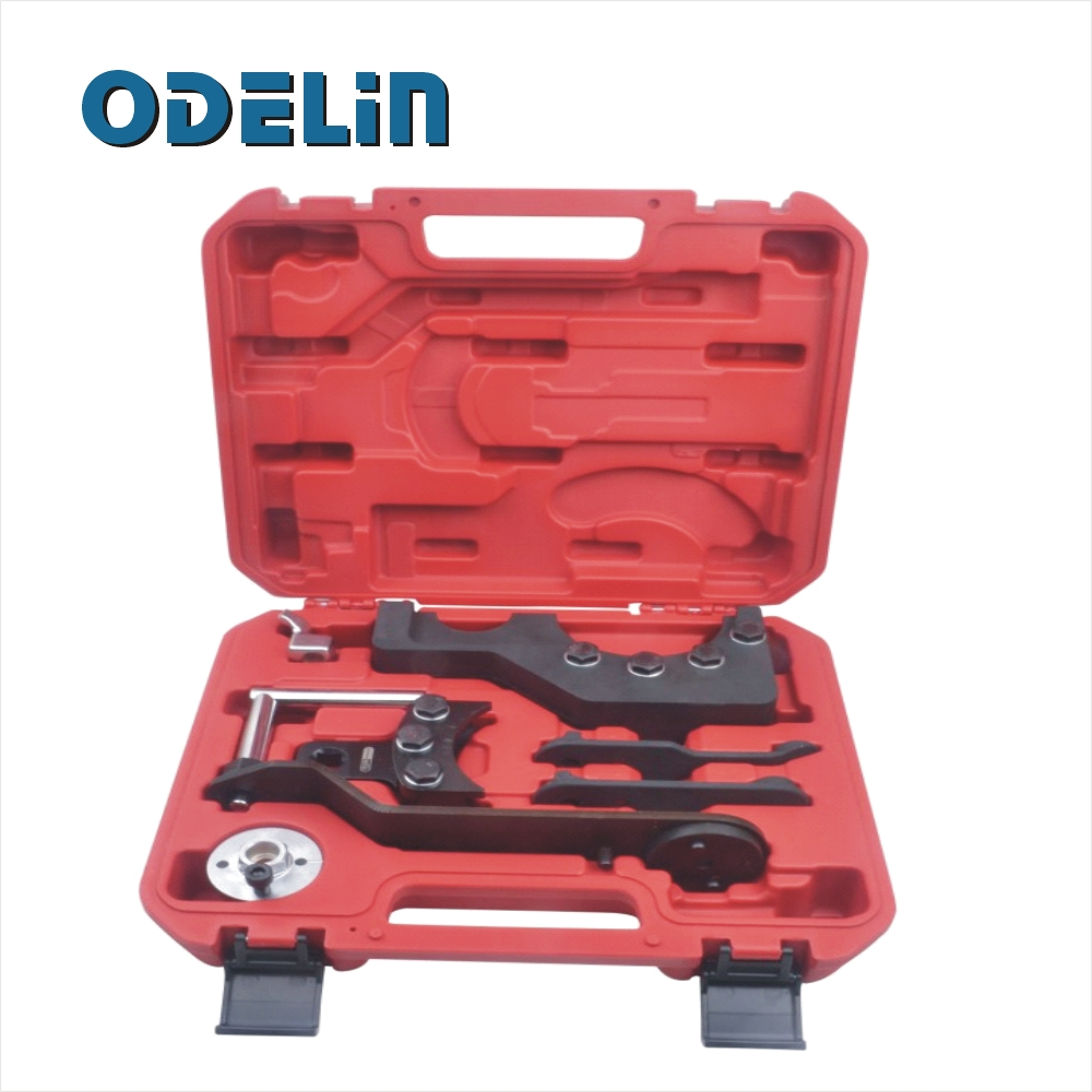 Engine Timing Tool Set Kit For VW Transporter T5  2.5 Tdi 2003 -14 Touareg 4.9 TDi