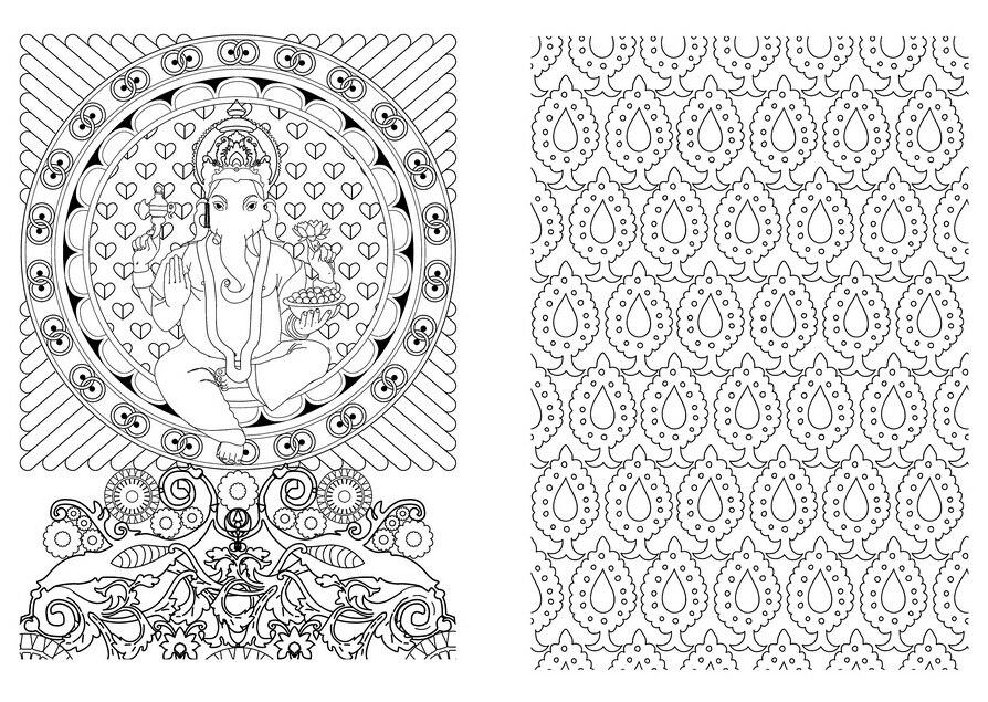 Libros De Mandalas Para Colorear. Gallery Of Mandalas Para Relajarse ...