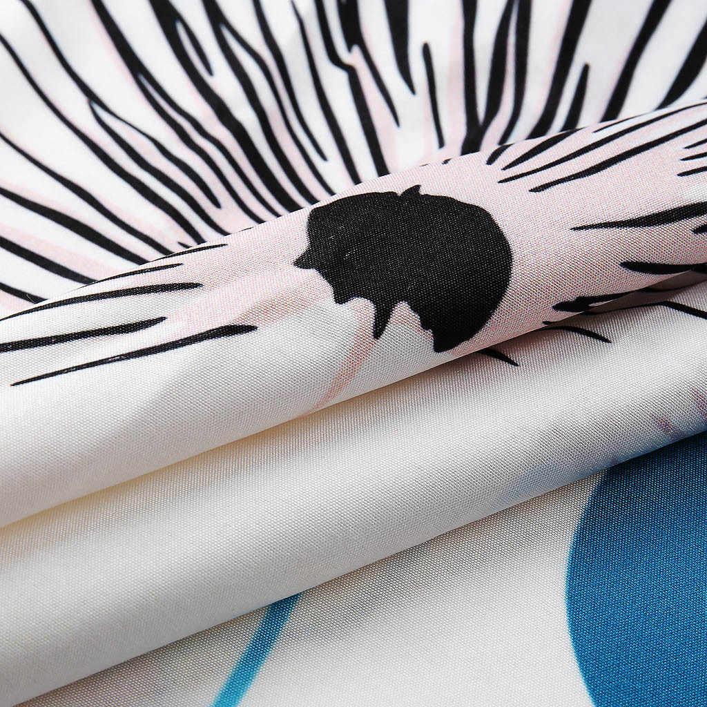Bohemian Maxi Long Dress For Women Sexy Spaghetti Straps O Neck Sleeveless Leaves Print Loose Sundress Plus Size Vestidos Female