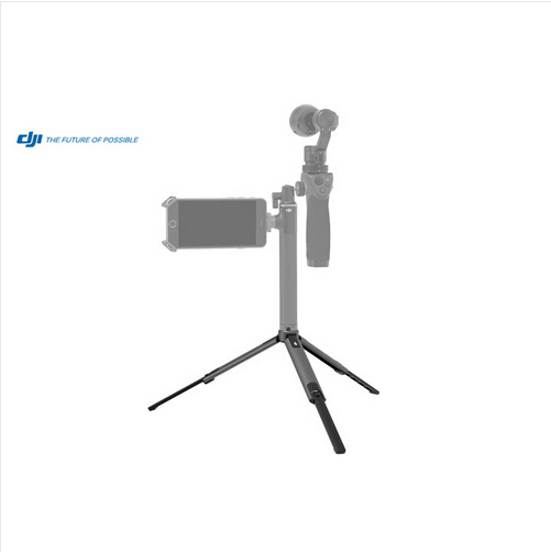 Original DJI Tripod for Osmo Handheld 4K Gimbal Camera tripod Accessories holder new arrival
