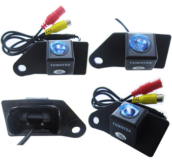 free shipping!!! Car Rear View Parking CCD Camera For Mitsubishi ASX RVR Outlander Sport image