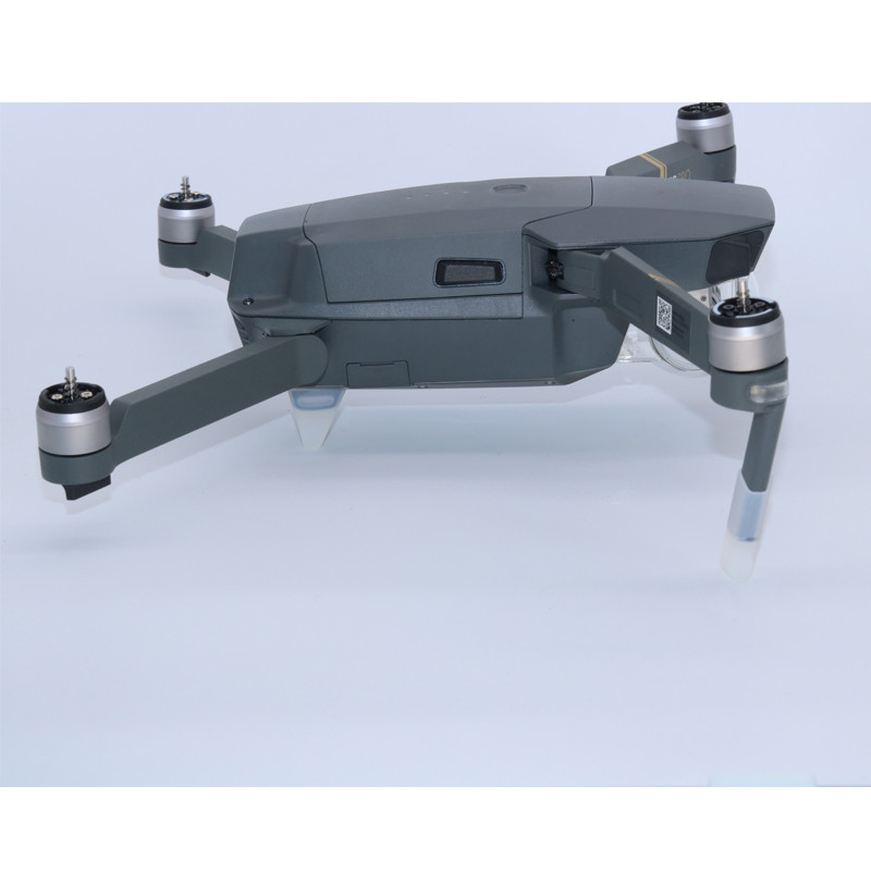Mavic Pro Shock absorption heightening Landing Gear  5