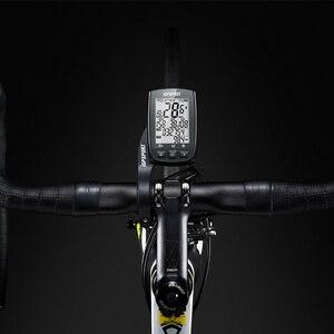 Image 5 - IGPSPORT GPS Bike Fahrrad Sport Computer Wasserdicht IPX7 ANT + Drahtlose Tacho Fahrrad Digitale Stoppuhr Radfahren Tacho