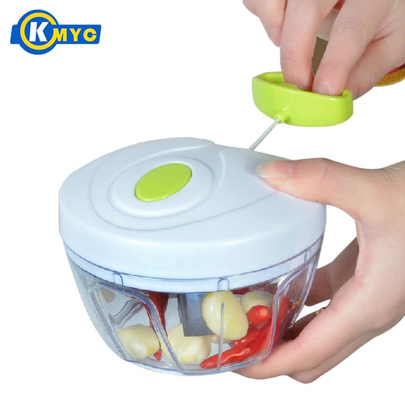 KMYC Multifunctional Vegetable Chopper Hand Speedy Fruits Vegetable Slicer Shredders Cutters Kitchen Accessories As Seen On TV