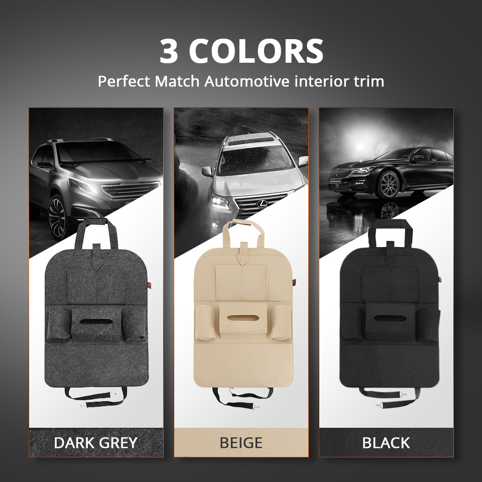 1pcs/Set Baby Strollers Organizer Travel Storage Bags Baby Car Safety Seat Cover Bag Stroller Accessories Oxford Storage Package