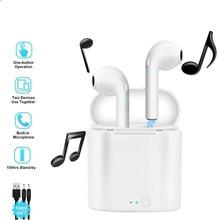 TWS Mini Wireless Bluetooth 5.0 Headset