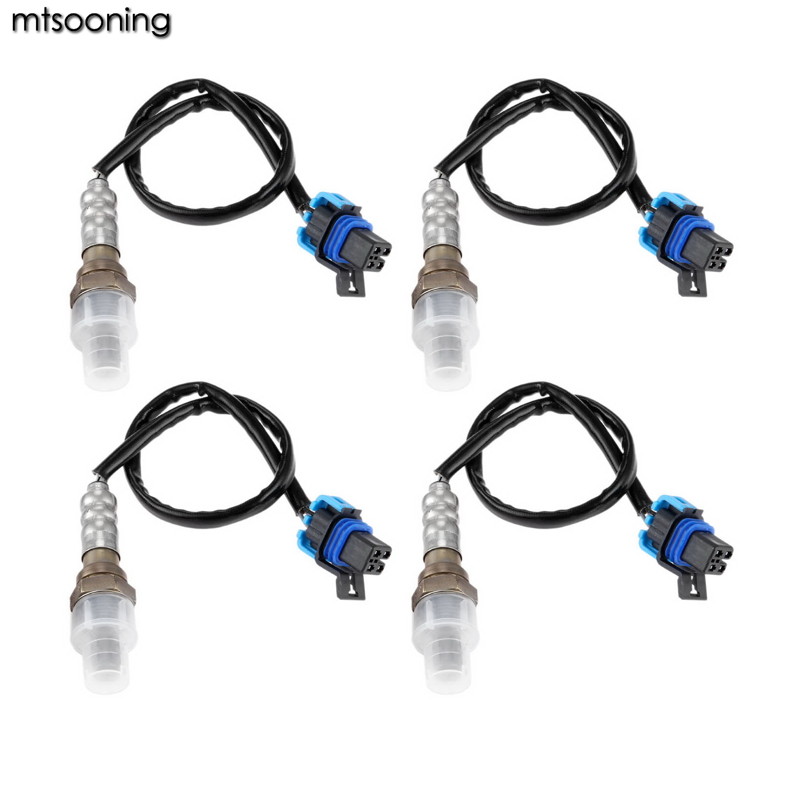 Auto Parts And Vehicles O2 Oxygen Sensor Upstream Or