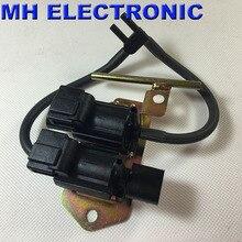 Электромагнитный клапан управления муфтой свободного хода MR263723 для Mitsubishi Pajero Montero Sport Challenger Nativa K94W K96W K97W K99W