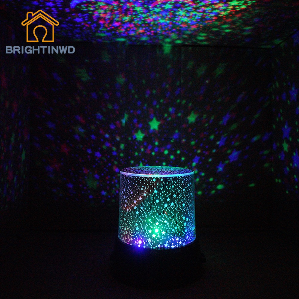 Star master projector lamp - Home Atmosphere Lights Star Master Projector Led Starry Light Lamp Star Sky Romantic Gift Night Light