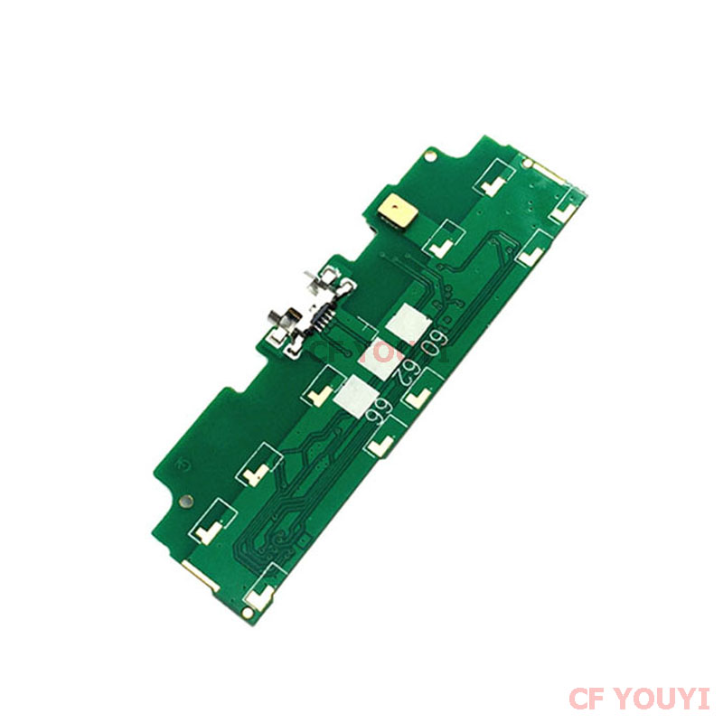 CFYOUYI <font><b>USB</b></font> Flex <font><b>Charging</b></font> <font><b>Port</b></font> PCB Board Replacement for <font><b>Nokia</b></font> <font><b>Lumia</b></font> <font><b>625</b></font> image