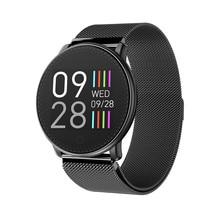 font b UMIDIGI b font Uwatch Bluetooth SmartWatch Heart Rate Color Bracelet Smartwatch for IOS