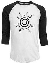 Naruto T shirts (6 colors)