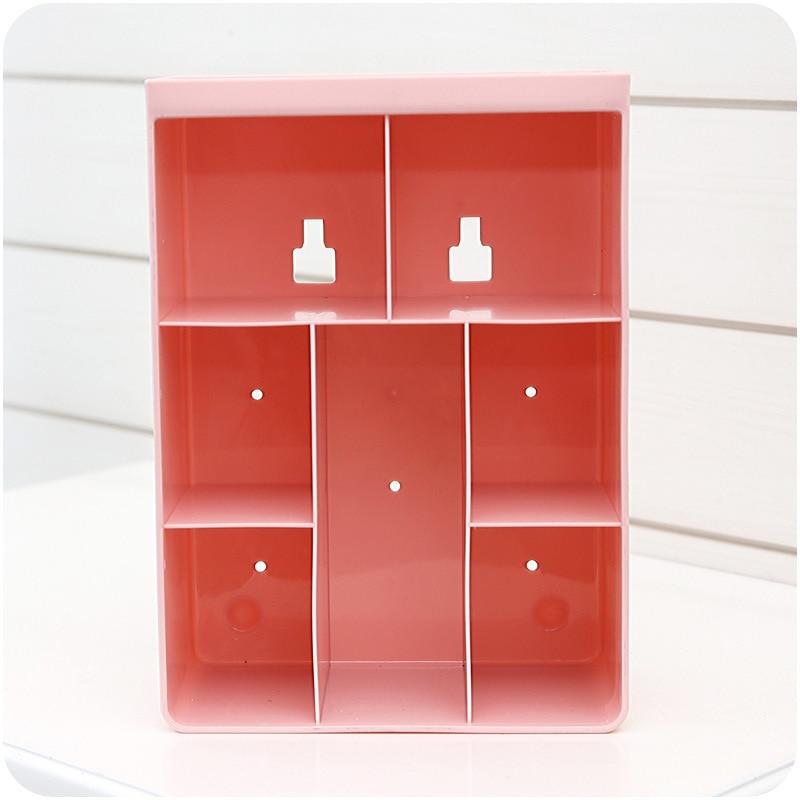 Multi purpose bathroom hanger wall shelves Cargo Organizer Storage ...