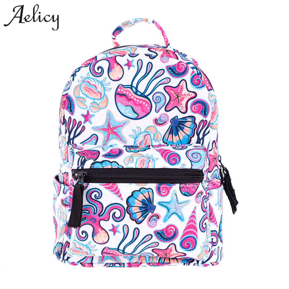 Aelicy Mini Shoulder Bag Backpacks High Quality Fashion Girls Candy Color Small School Backpack for Teenage Girl Female BagAelicy Mini Shoulder Bag Backpacks High Quality Fashion Girls Candy Color Small School Backpack for Teenage Girl Female Bag