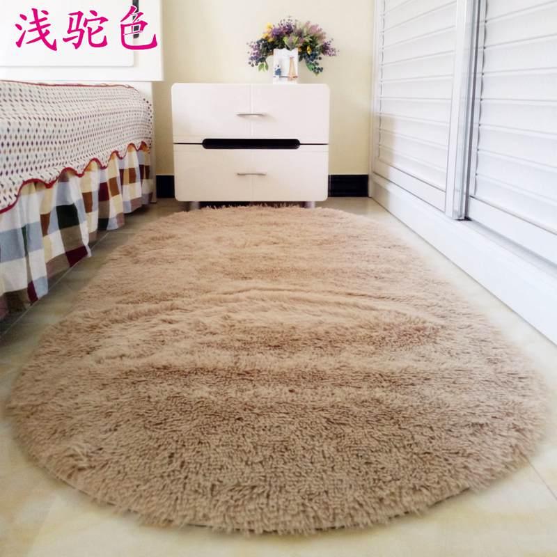 Lange Haar Teppich Warme Und Susse Schlafzimmer Teppich Fur