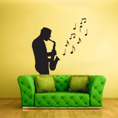 New Fashion 130 160cm Marilyn Monroe Jazz Music Vinyl Wall Art Decals For Living Roomamp