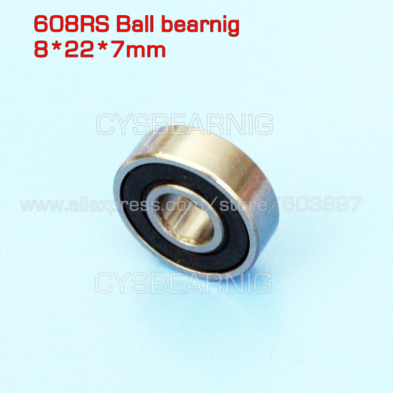 Electronic Components & Supplies Active Components Search For Flights 10pcs F693zz 3*8*4mm Miniature Deep Groove Ball Flanged Cup Bearings 3x8x4mm Online Discount
