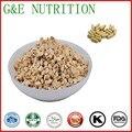 500 mg x 500 pcs Natural Astragalus membranaceus/Astragale Cápsula com frete grátis