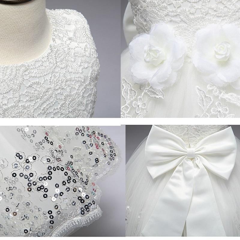 HTB1Qk4WcKOSBuNjy0Fdq6zDnVXaj Girls Dress Christmas Elegant Princess Dress Kids Dresses For Girl Costume Children Wedding Party Dress 10 Year vestido infantil