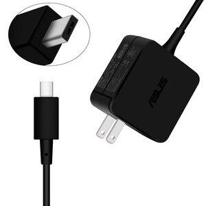 Image 3 - Оригинальное зарядное устройство для ASUS X205T X205TA, 19 в, 1,75 А, 33 Вт, для ноутбука EXA1206UH, с Micro USB входом