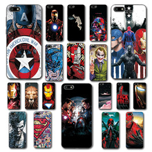 Printed Case For Huawei Y5 Lite 2018 DRA-LX5 Silicone Back Phone Capa