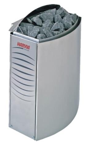 BC60E /6.0 KW Original sauna heater VEGA External-controlled sauna heater(without control panel). CE