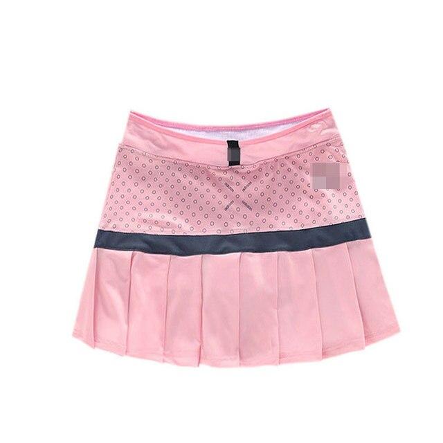Women Shorts Skirt 2016 Ladies High Waist Print Mini Pleated Skater Skirts Jupe Courte