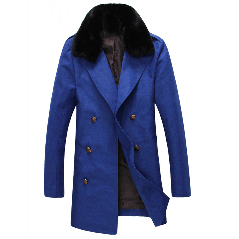 Online Buy Wholesale mens winter coats online from China mens ...