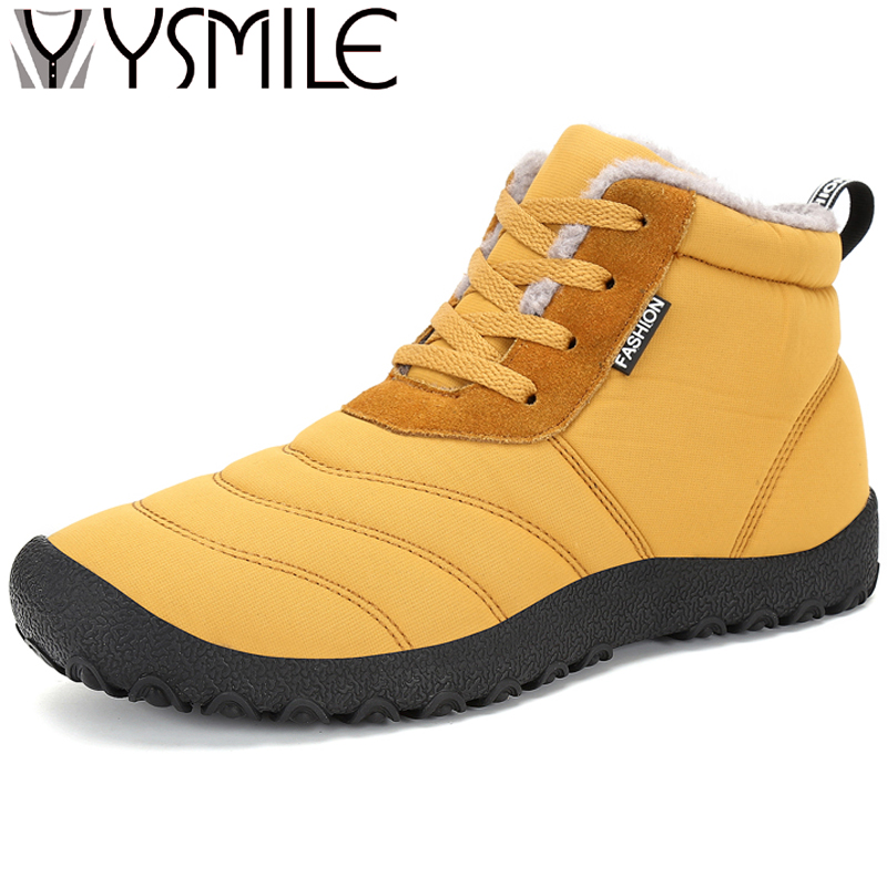 High quality fashion winter warm plush women flats shoes female walking shoes waterproof women casual shoes ankle boots sneakers