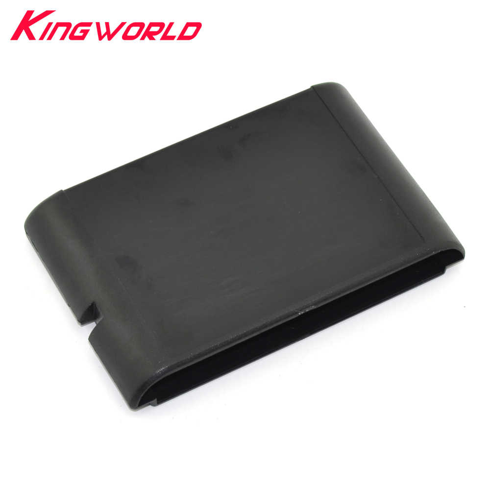 High quality for MD Game Cartridge Case Replacement Plastic Shell for SEGA M-ege Drive for Genesis