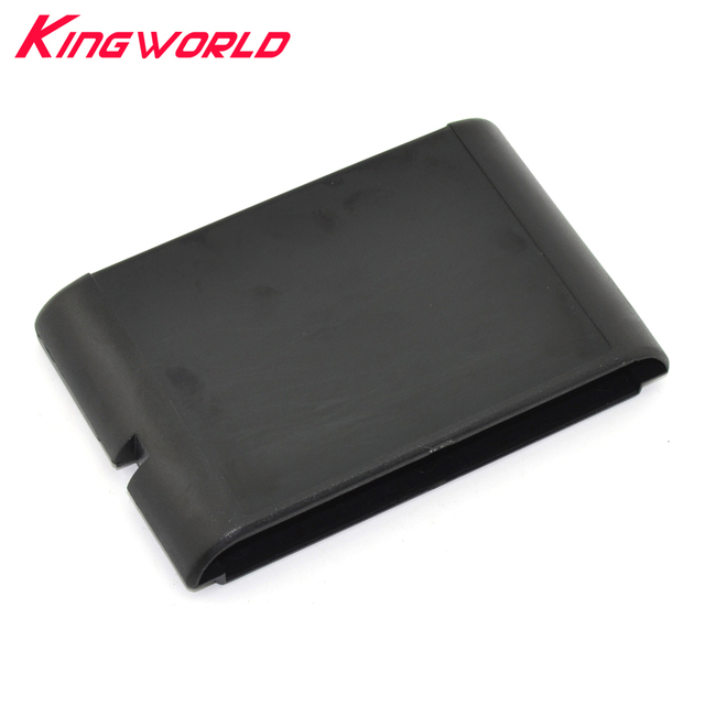 High quality for MD Game Cartridge Case Replacement Plastic Shell for SEGA M ege Drive for Genesis