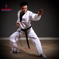 Male Femal Taekwondo suits high quality karate clothes child Taekwondo dobok uniform clothes Kung Fu Uniform Suit Clothes MMA