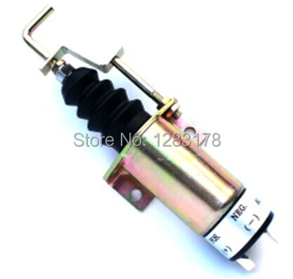For Lister Petter Diesel Stop Solenoid 366-07197,757-23950,1502-12C7U2B2S1,SA-3405T (1502-12V 2 terminals) 5 sets chinese jade eggs for kegel muscles exercises strengthen pelvic floor muscles ben wa ball yoni egg for promotion