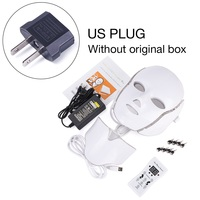 US Plug withthou box
